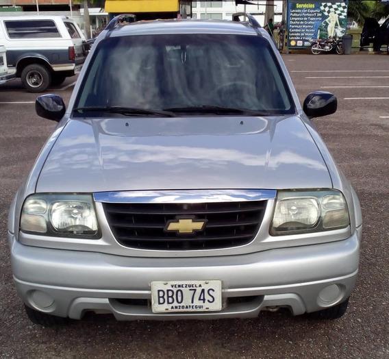 Chevrolet Grand Vitara 4 Cilindros Aut.