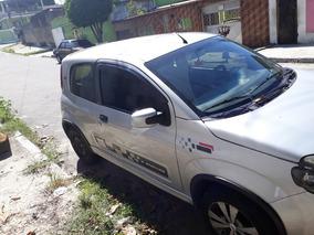 Fiat Uno Sporting 1.4 Evo 4p