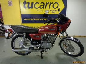 Yamaha Rx 126 Cc - 250 Cc