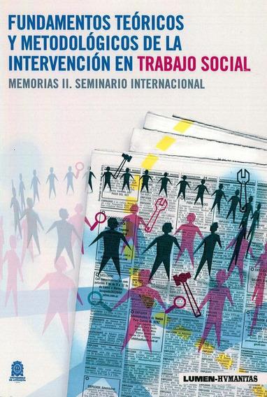 Fundamentos Teóricos Y Metodológicos De La Intervención En T