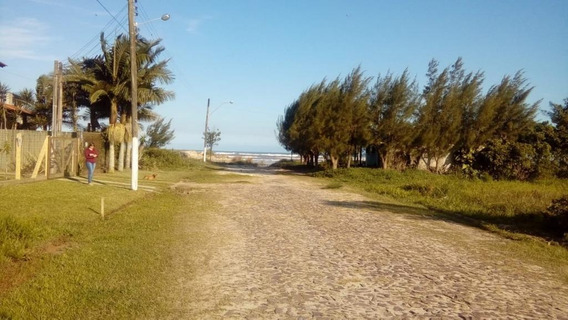 Terreno Em Praia Itapeva, Torres/rs De 0m² À Venda Por R$ 108.000,00 - Te424770