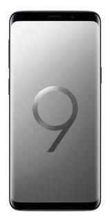 Samsung Galaxy S9 128gb Cinza Usado Bom Seminovo