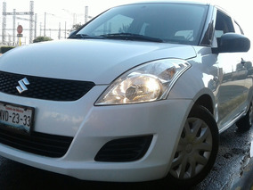 Suzuki Swift 1.4 Ga 5vel Mt 2013