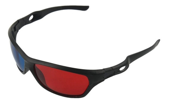 Óculos 3d - Òtima Qualidade