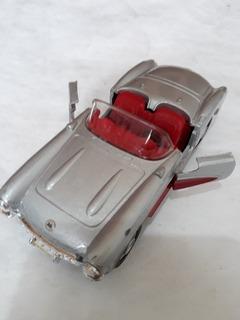 Miniatura Metal Corvette Chevrolet Maisto