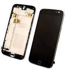 Tela Moto G4 Plus Semi Nova