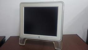 Monitor Apple Cinema Display