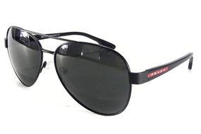 831b01c47d Óculos Prada Milano Dal 1913 Sps 67n - Óculos no Mercado Livre Brasil