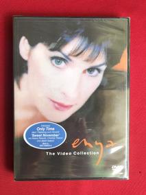 Dvd - Enya - The Video Collection - Novo