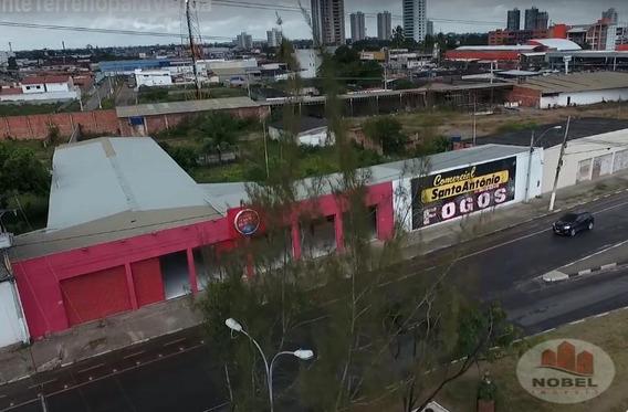 Terreno Localizado(a) No Bairro Av. Noide Cerqueira Em Feira De Santana / Feira De Santana - 3906