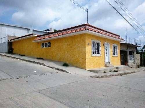 Casa Sola En Renta Berriozabal Centro