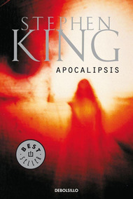 Apocalipsis (bolsillo) - Stephen King