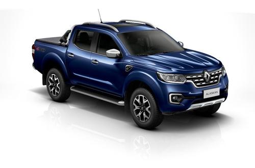 Nueva Renault Alaskan 0km Financiacion Entrega Pactada (ga)
