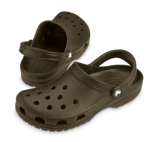 Crocs Classic Chocolate Original