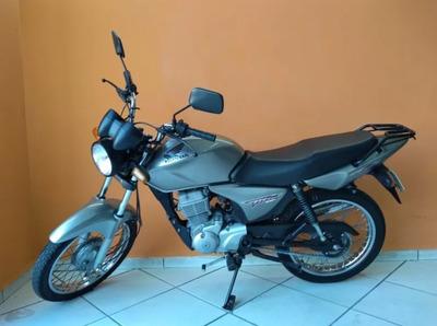 Honda Cg Titan 150 Es Rua