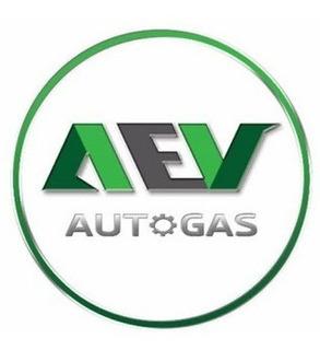Sistema De Gas Marca Bi-gas Italy Ultima Generación