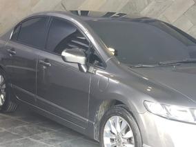 Honda Civic 1.8 Lxl Se - 2011