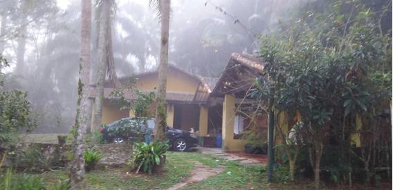 Chacara Itapecerica Da Serra Ót. Local. Asfalto $ 850.000