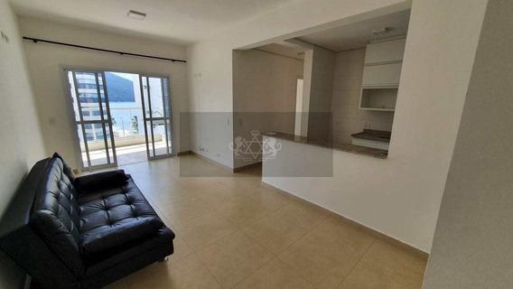 Apartamento Com 2 Dorms, Martim De Sá, Caraguatatuba - R$ 390 Mil, Cod: 903 - V903