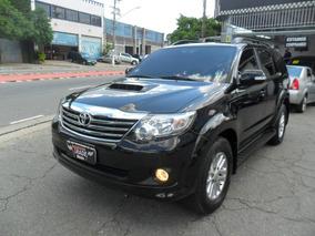 Toyota Sw4 3.0 Srv 7l 4x4 Aut. 5p 2012/2013