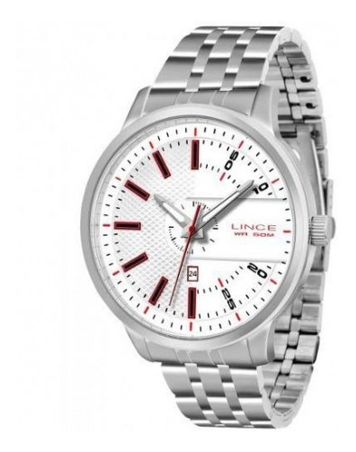 Relógio Lince Mrmh019s B2sx -ótica Prigol