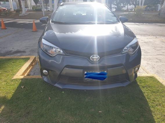 Toyota Corolla 1.8 Le L4 At 2015