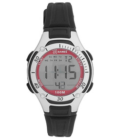 Relógio Masculino X-games Xkppd016 Bxpx= 03