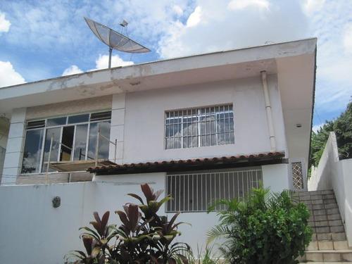 Casa  Residencial À Venda, Pirituba, São Paulo. - Ca0443