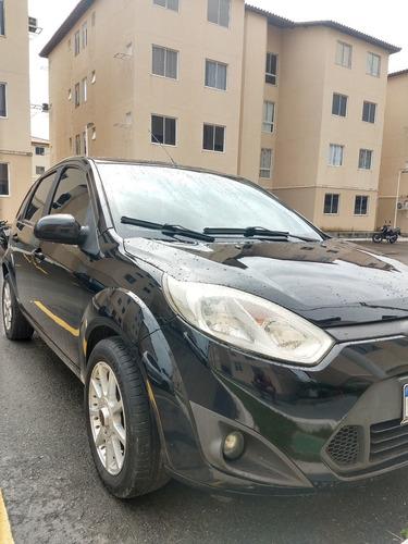 Imagem 1 de 6 de Ford Fiesta 2011 1.0 Flex 5p