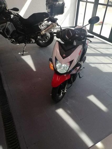 Yamaha 2018 Rz