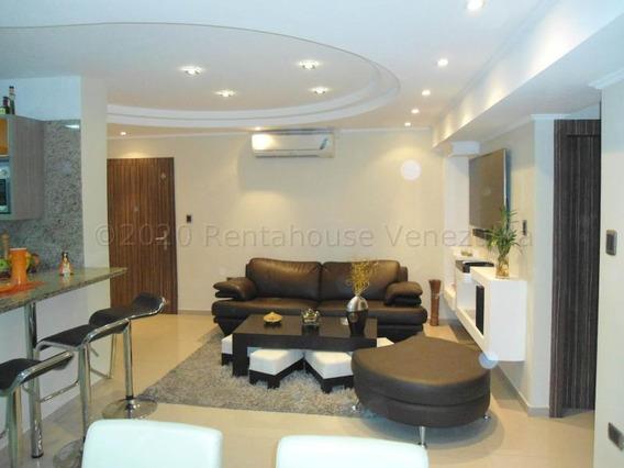 Moderno Apartamento En Venta Urbanizacion Base Aragua Zp