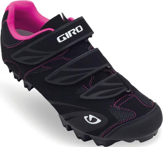 Zapato De Ciclismo Mtb Giro Riela 36