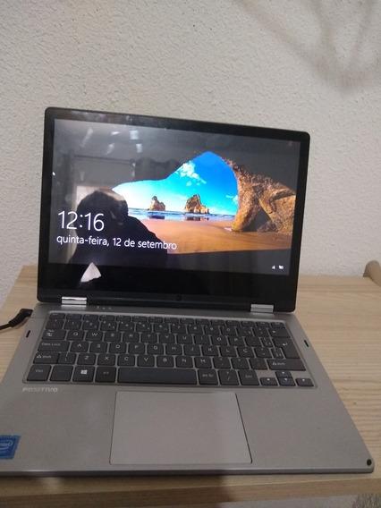 Notebook Positivo Intel Inside