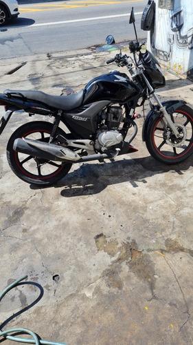 Honda Titam