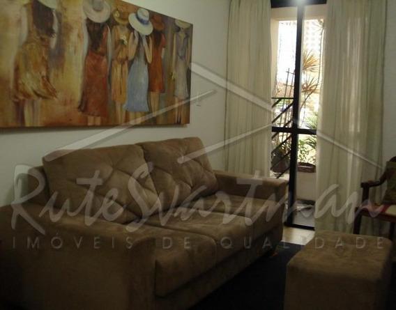 Apartamento Residencial À Venda, Jardim Guanabara, Campinas - Ap0948. - Ap0948