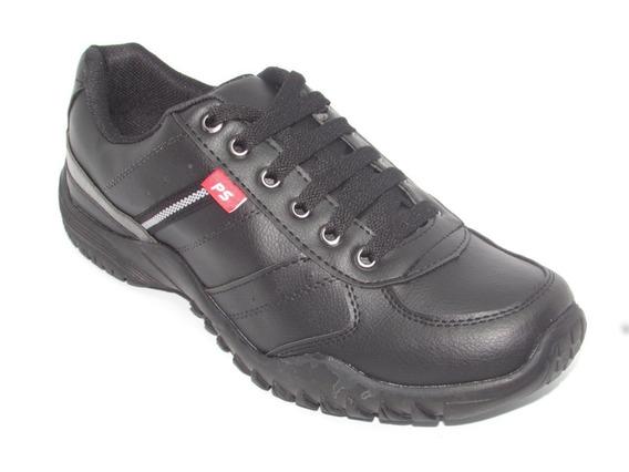 Tênis Sapatenis Masculino Calçado Ped Shoes 58001 Promoção
