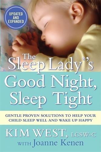 Libro The Sleep Lady