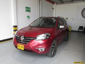 Renault Koleos Sportway R Link Tp 2500 Cc Tc