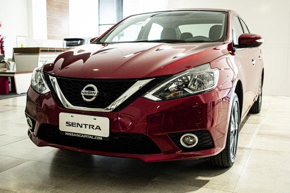 Nissan Sentra 2.0 Sr 0km