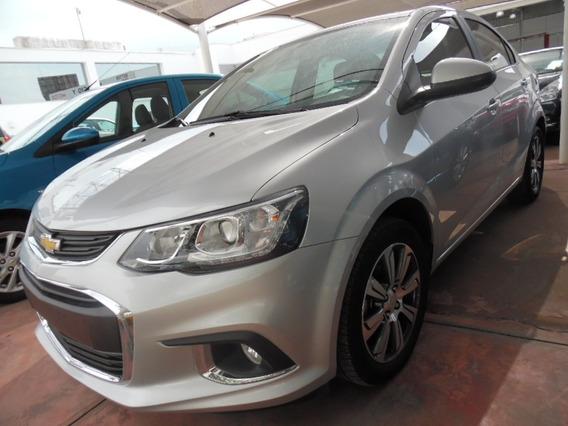 Chevrolet Sonic Paq F