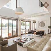 Casa Com 3 Dormitórios À Venda, 388 M² Por R$ 5.400.000 - Vila Tramontano - São Paulo/sp - Ca2595