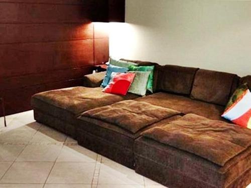 Apartamento Para Venda Em São Paulo, Vila Leopoldina, 3 Dormitórios, 2 Suítes, 5 Banheiros, 3 Vagas - 7374_2-498943