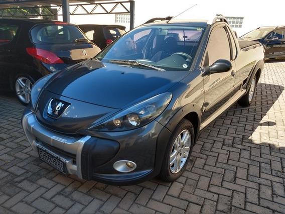 Pickup Peugeot Hoggar 1.6 Escapade