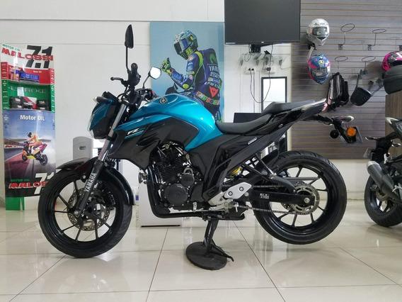 Yamaha Fz 250 2018
