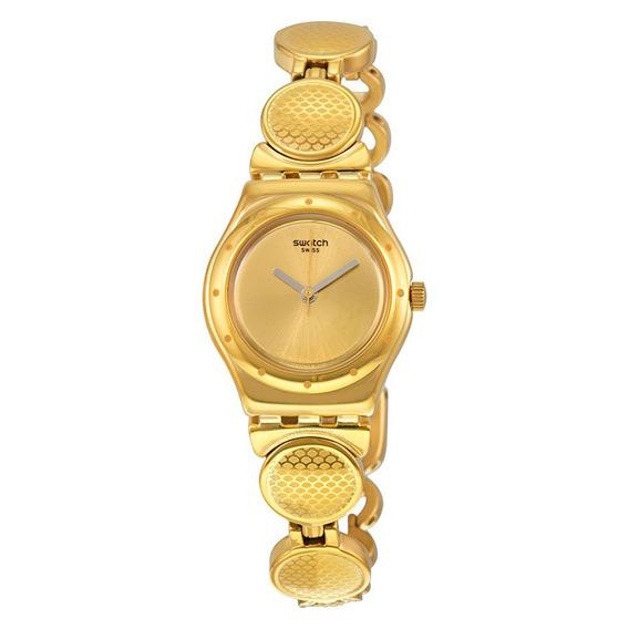 Relógio Swatch - Irony - Givre - Ysg141