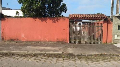 Casa Ampla Na Praia, Lote De 250 Metros, Em Ótimo Bairro!