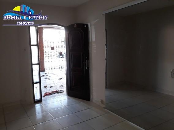 Venda Casa São Bernardo Campinas Sp - Ca00792 - 34157915