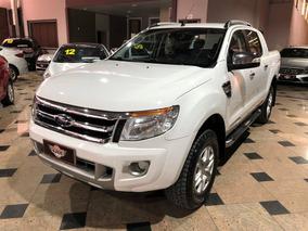 Ford Ranger 3.2 Limited 4x4 20v Diesel Automático 2014/2015