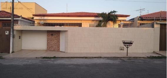 Casa Com 4 Dormitórios À Venda Por R$ 800.000,00 - Montese - Fortaleza/ce - Ca1542