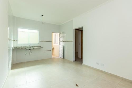 Apartamento À Venda - Vila Re, 2 Quartos,  46 - S893132505